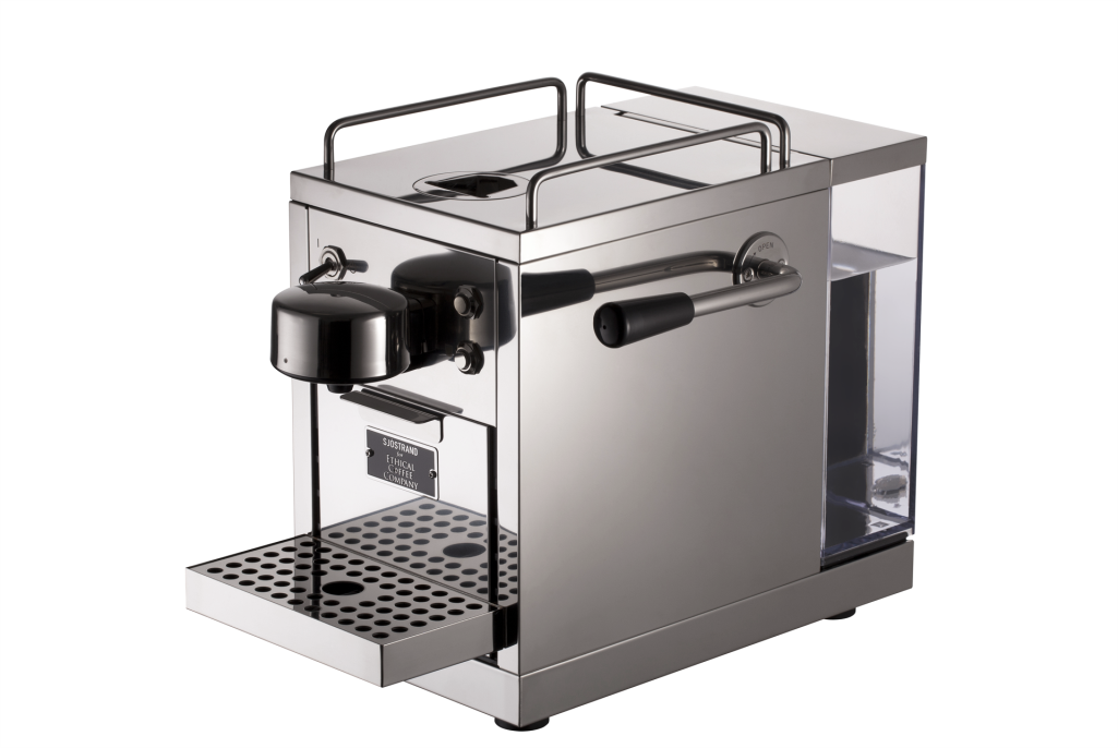 Machine A Caf Ef Bf Bd Compatible Avec Les Capsules Nespresso