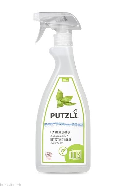 Putzli nettoyant vitres 500 ml for Produit pour nettoyer les vitres sans traces